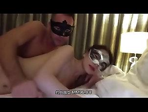 china,chinese-girl,Unknown 戴着眼罩样�...
