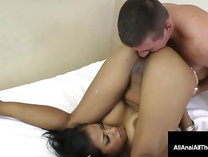 Anal;Asian;Creampie;HD Videos;Orgasm;Doggy Style;Big Nipples;Big Tits;Big Ass Ass Fucked Busty...