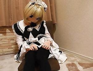 Amateur;Asian;Japanese;HD Videos;Homemade;Kigurumi Kigurumi