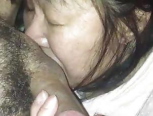 Asian;Blowjob;Mature;Granny;HD Videos;Cheating;Wife;Homemade Blowjob Training...