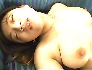 Asian;Mature;Saggy Tits;Big Tits;Cowgirl Japanese Erotica