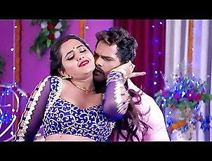 Asian;Indian;Lingerie;Nylon;HD Videos Satin Silk 558