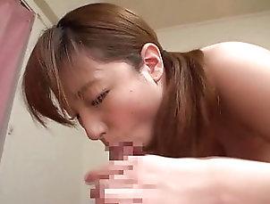 Asian;Blowjob;Teen;Japanese;Old & Young;HD Videos;69;18 Year Old;Big Tits;Big Ass Voluptuous JAV star Chinami Sakura...