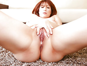 Asian;Blowjob;Hardcore;Group Sex;Japanese;Creampie;Big Tits Araki Hitomi...