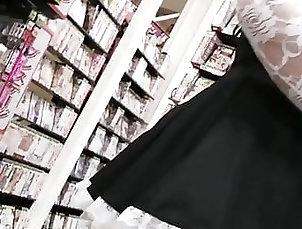 Amateur (Shemale);Stockings (Shemale);Asian Shemale (Shemale);Shemale Japan (Shemale);Shemale Maid (Shemale);Japanese (Shemale);HD Videos Maid in japan aoi josou