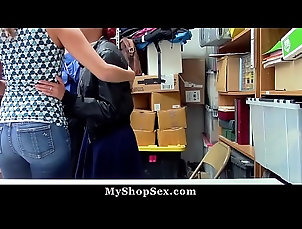 teen,petite,blowjob,young,threesome,asian,teens,caught,police,thief,stealing,small-tits,blackmail,shoplifter,shoplifting,pawnshop,pawn-shop,shoplyfter,kimberly-chi,christy-love,teen Asian Mom and...