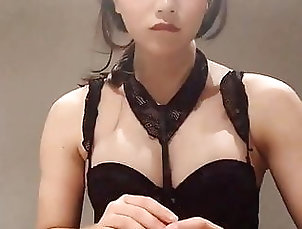 Ladyboy (Shemale);Amateur (Shemale);Lingerie (Shemale);Masturbation (Shemale);Solo (Shemale);Young (Shemale);Shemale Masturbation (Shemale);HD Videos Super Asian TS in play 2