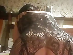 Anal;Asian;Sex Toy;Stockings;Massage;Orgasm;Ukrainian;Vibrator;Pussy My wife's...