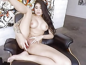 Asian;Blowjob;Brunette;Sex Toy;Hardcore;HD Videos;Tattoo;Big Tits;Cowgirl Brenna Sparks...