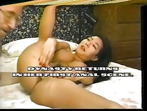 Anal;Fingering;Facial;Gaping;Orgasm;Doggy Style;Cowgirl;Rimjob Hermosa asiatica...