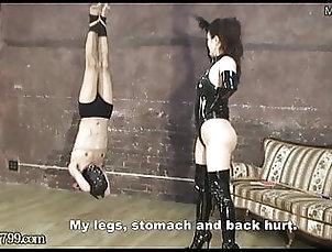 BDSM;Japanese;HD Videos;Bondage;Punishment;Slave;Whipping Japanese BDSM...