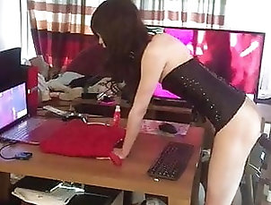 Ladyboy (Shemale);Amateur (Shemale);Lingerie (Shemale);Anal (Shemale) A fantastic asian...