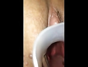 Amateur;Asian;Close-ups;Japanese;Cervix;Play The cervix play
