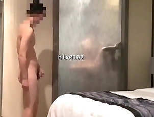 3some;绿帽奴,Asian;Amateur;Handjob;Threesome;Solo Male;Female Orgasm 绿帽奴就喜�...