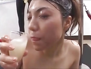 Asian;Cum Swallowing;Compile;Compiled;Drinker;Compilation Compilation...