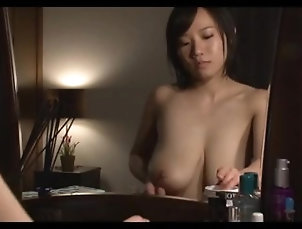 masturbate;big;boobs,Asian;Big Tits;Creampie;Masturbation;Massage;Japanese Huge Asian Tits...