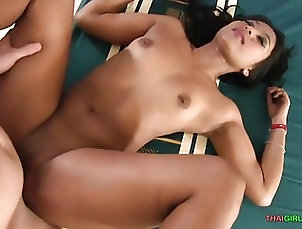 Amateur;Asian;Interracial;Thai;HD Videos;Big Butts;Booties;Brown Skin;Cocking;Cocked;Thai Girls Wild Brown skinned booty romp leads to cum...