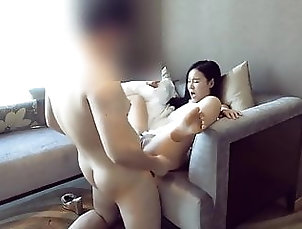 Amateur;Asian;Cumshot;POV;Chinese;HD Videos;Doggy Style;Tight Pussy Chinese couple...