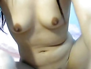 Anal;Asian;Fetish;Masturbation,Anal Masturbation;Asian;Masturbation;Peeing;Solo Girl Cute Korean camgirl masturbates