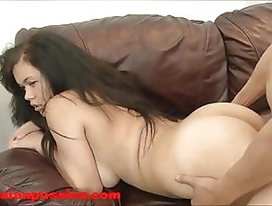 Amateur;Asian;Filipina;18 Year Old;Tight Pussy Fat Milf Asian...