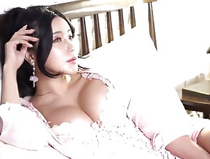 Asian;Babe;Brunette;Korean;Lingerie;HD Videos;Big Tits LAYSHA's...
