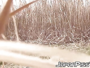 Asian;Hairy;Hidden Camera;Teen;Voyeur;HD Videos;Outdoor;Pissing Japanese...
