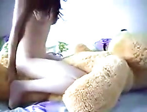 Asian;Blowjob;Brunette;Funny;Orgasm;Skinny;18 Year Old;Teddy Bear;Girl Masturbating;Humping;Beautiful;Giant Woman;Beautiful Asian;Giant;Born;Teddy;Beautiful Women;Asian Women Asian beautiful woman humping her...