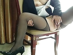 Asian;Cuckold;HD Videos;High Heels;Pantyhose;BBC Chinese milf need BBC!