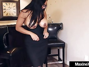 Asian;Brunette;Sex Toy;Lesbian;HD Videos;Big Nipples;Big Tits;Big Ass;Kissing Maxine X...