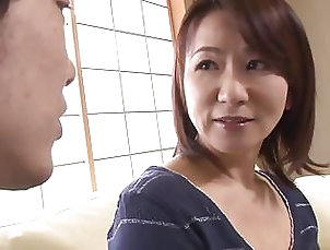 Matures;Japanese;MILFs;Cuckold;Mom;HD Videos VENU-506 makihara-reiko