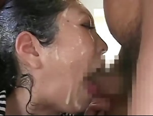 cum;cumshot;bukkake;jav;censored,Bukkake;Cumshot;Gangbang;Japanese Cum drunk JAV censored taking...