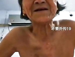 Femdom;Granny;Chinese;Asian MILF;Grandma;Asian Granny;Chinese MILF;Asian Cougars;Chinese Granny;Old Granny Chinese granny