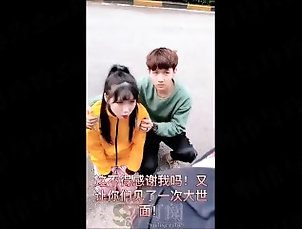 teenager;young;chinese,Reality;Teen;Role Play 【女总裁被儿媳妇误当外卖�...