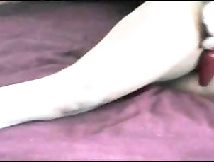 Asian;Brunette;Sex Toy;BDSM;Interracial;Small Tits;Orgasm;Mom Anglo-Indian Wife...