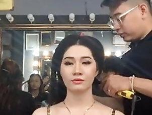 Asian;Making;Ups Make up cho