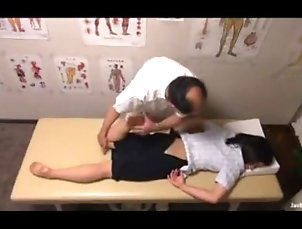 big;boobs;ol;マッサージ;素人;レイプ;童顔;お姉さん;スーツ;整体;ショートカット,Babe;Big Tits;Blowjob;Massage;Japanese 童顔OLの溜ま...