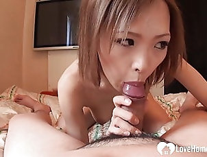Amateur;Asian;Blowjob;Hairy;HD Videos;Sexy;Adorable;Sucking Cock;Sucking;Watching;Pecker;Skilled;Homemade;Love Home Porn;Girl;Horny;Sucking Dick Horny Rina is...