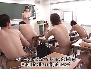 Asian;Japanese;HD Videos;Big Natural Tits;College;School;Teacher;Zenra JAV star Momoka...