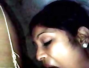 Asian;Indian;Cum in Mouth;Cum Swallowing;Big Tits;Gorgeous;Sexy;Indians;Desi;Hottest;Sucking;Blow Job;Indian Girl;Hindi Indian - Beauty...