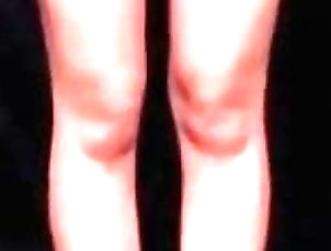 Asian;Babe;Celebrity;Close-up;JOI;Sexy Legs;Hot Legs;60 FPS Here's A Close-Up Of Miso's...