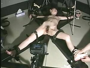 tickle;spread;bondage;tickling;japan;japanese;asian;fetish;torture,Asian;Fetish;Small Tits;Japanese Haruka Tickle Part 1