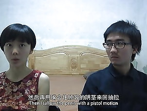 Asian;Blowjob;Celebrity;Softcore;Chinese;HD Videos;Small Tits;Dogging;Kissing Wu Haohao's Independent Video...