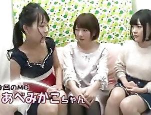 Asian;Lesbians;Japanese japanese lez nampa