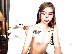 Ladyboy (Shemale);Amateur (Shemale);Lingerie (Shemale);Masturbation (Shemale);Small Tits (Shemale);Solo (Shemale);Webcam (Shemale);Hot Shemale (Shemale);Sexy Shemale (Shemale);Asian Shemale (Shemale);Shemale Webcam (Shemale);Petite Shemale (Shemale);Shemale Cam (Shemale);Tiny Shemale (Shemale) Hot petite asian...