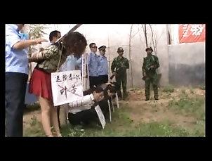 female;prisoner;be;tiedup,Asian female prisoners