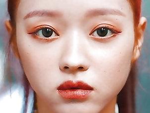 Asian;Babe;Celebrity;Close-up;HD Videos;JOI;Solo Girls;Pretty Face;Kpop Dump That Cum All...