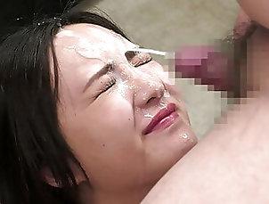 Asian;Close-up;Cumshot;Facial;Bukkake;HD Videos;Cum on Face;Huge Facials;Big Facials;Sperm;Facial Cumshot;Huge Cumshot;60 FPS Huge Facial (slowmo)