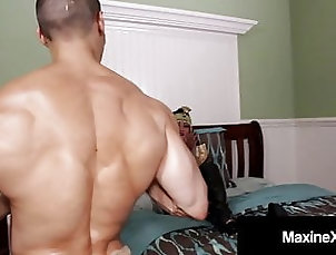 Brunette;Interracial;HD Videos;Doggy Style;Big Tits;Big Ass;Big Cock;BBC;Cowgirl Long Cock Latino...