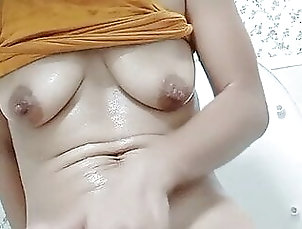 Asian;Fingering;Mature;Nipples;Tits;Thai;HD Videos;Orgasm;Big Clit;Dildo;Love;60 FPS I enjoy