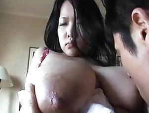 Big Tits asian big nipples